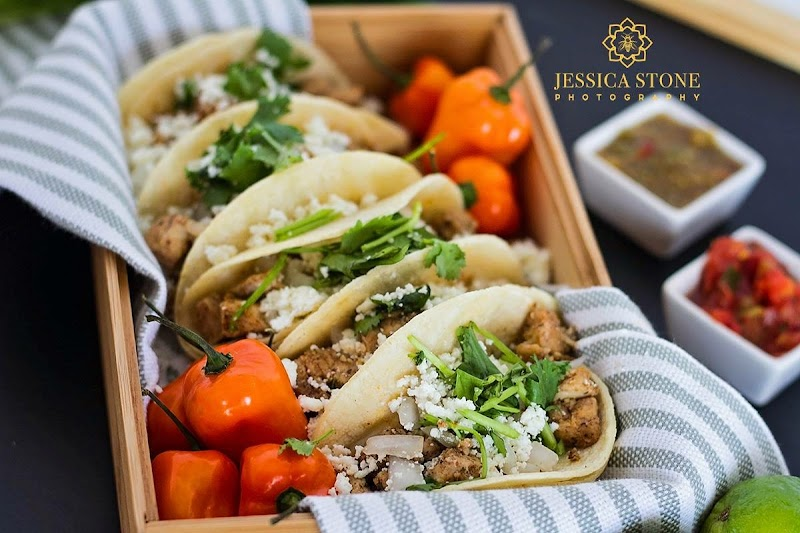 Foto av Small Mountain Street Tacos
